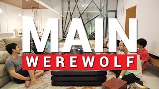 Video MAIN WEREWOLF LAGI MP3, 3GP, MP4, WEBM, AVI, FLV Juli 2017