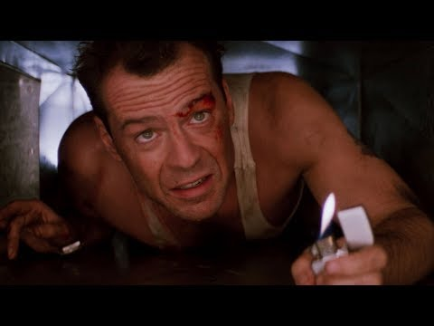 'Die Hard' 30th Anniversary Christmas