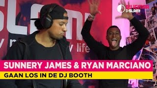 Sunnery James & Ryan Marciano - Live @ Bij Igmar 2017