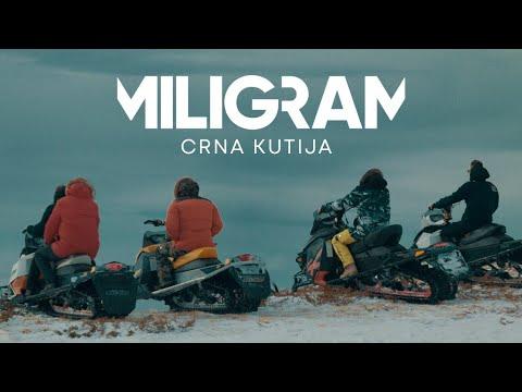 Crna kutija - Adi Šoše i Miligram - nova pesma i tv spot