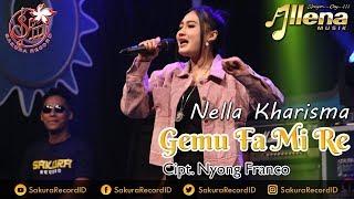Download lagu Nella Kharisma Ge Mu Fa Mi Re Mp3