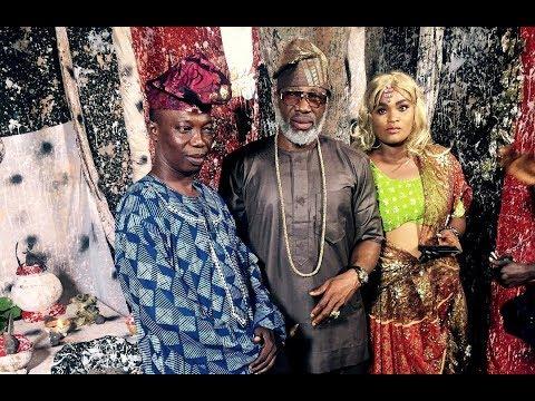 Igbiyanju - Latest Yoruba Movie Drama 2018 Starring Ibrahim Owolabi   Segun Ogungbe