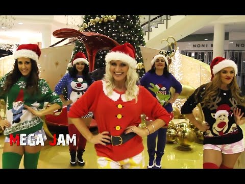 choreography - Merry Christmas and Happy Holidays! ▷ INSTAGRAM - http://www.instagram.com/megajam ▷ TWITTER - https://twitter.com/JasmineMeakin ▷ FACEBOOK ...