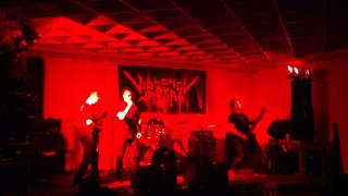 Video VIOLENCE BY NATURE - Dosti zlosti - GODLESS NIGHT 3