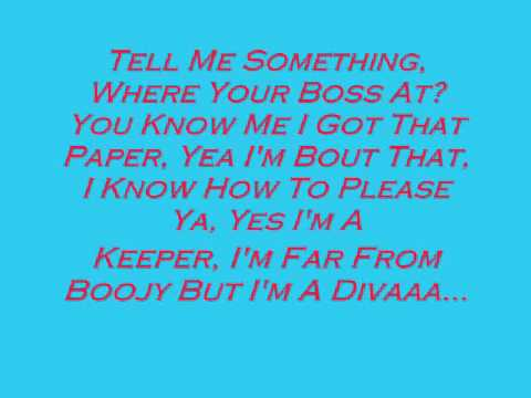Video search results for yonce mus ge - Beyonce diva lyrics ...