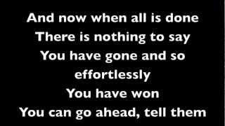 James Arthur - Impossible Lyrics