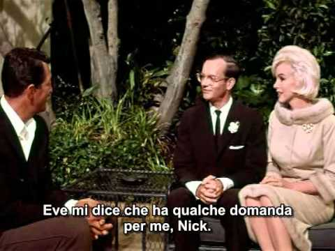 Marilyn Monroe The Final Days  (sub ITA)  5/6