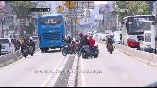 Video Kepergok Petugas Gunakan Jalur Busway, Puluhan Motor Berhamburan Kabur - 86 MP3, 3GP, MP4, WEBM, AVI, FLV Agustus 2018