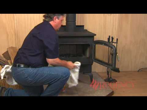 Cleaning & Maintaining Your Wood Stove