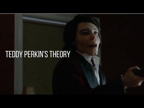 Teddy Perkins Atlanta FX Explained, Teddy Was The Dad?
