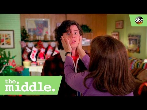 Axl and Frankie Reunite - The Middle