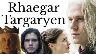 Video Rhaegar: was Jon's father the true hero of Game of Thrones? MP3, 3GP, MP4, WEBM, AVI, FLV September 2019