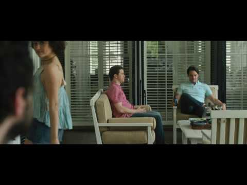 The Intervention (Clip 'PDA')