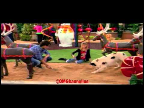 Dog With A Blog - Stan Steals Christmas - Season 3 Episode 6 promo - G Hannelius