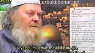 "Video Dr. J. Nicholson, PHd (Mantan Pendeta Kristen, Master Teologi) : ""Islam Agama Kebenaran."" MP3, 3GP, MP4, WEBM, AVI, FLV Januari 2018"