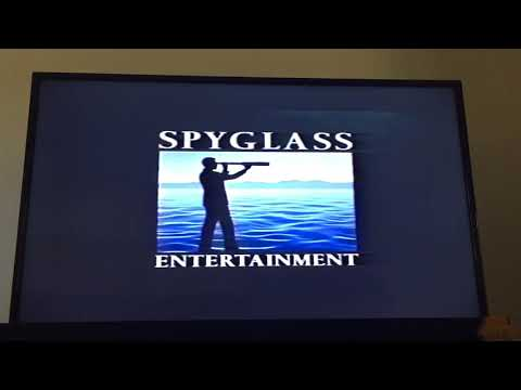 Opening to The Recruit 2003 VHS