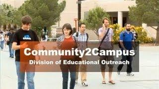 Community2Campus