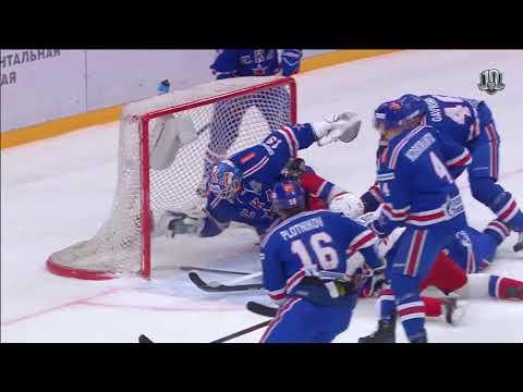Юниор Денисенко вместо гола сделал сэйв (видео)