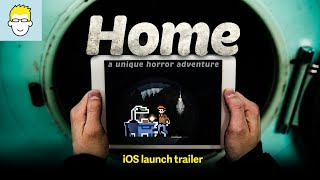 Home - A Unique Horror Adventure Trailer