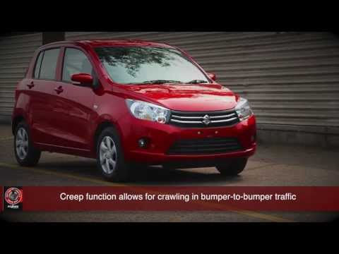 Maruti Suzuki Celerio with Automated Manual Transmission: CarToq explains how it all works