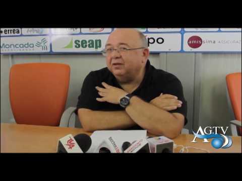 Parla il presidente della Fortitudo Moncada Agrigento NewsAgtv
