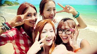 Polaroid - Sakura Band (Korean MV) Lirik
