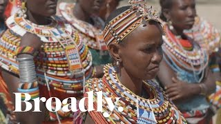 Video The Land of No Men: Inside Kenya's Women-Only Village MP3, 3GP, MP4, WEBM, AVI, FLV September 2019
