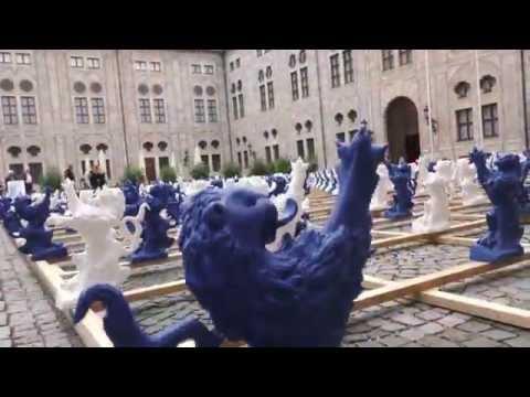 Memória - Club Diamante Amway 2015 - Munique - Alemanha