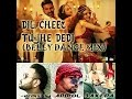 Dil Cheez Tujhe Dedi (Belly Dance Mix) - AIRLIFT 2016