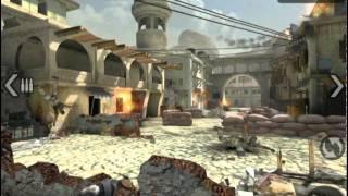 Видео в Frontline Commando