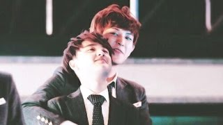 Download Video EXO Chanyeol loves D.O Kyungsoo MP3 3GP MP4