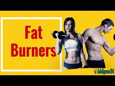 Fat Burners - Todo sobre Quemadores de Grasa