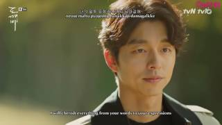 Goblin: The lonely and great god OST - Sam Kim - Who are you (eng rom han FMV) Video