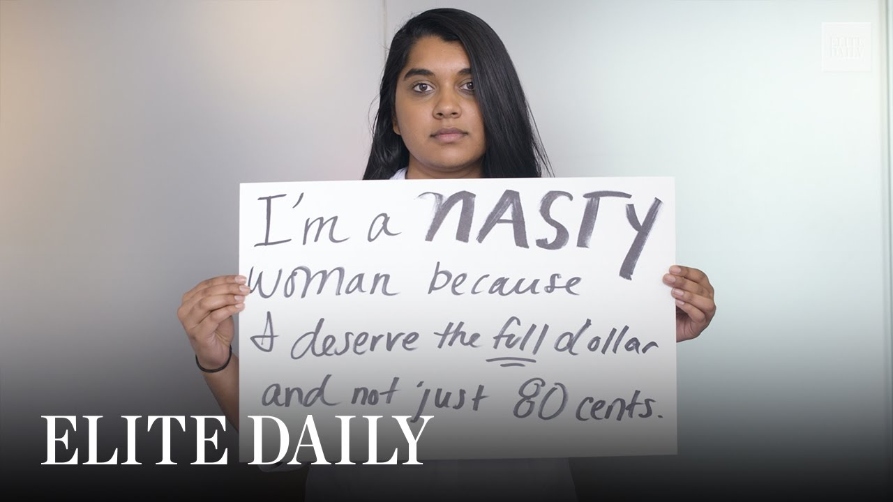 Elite daily signs youre hookup a woman