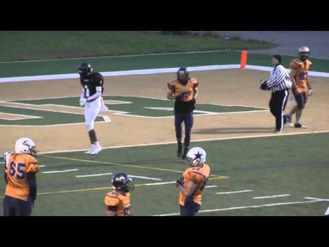 WEEK 7 : Huskies v.s Phenix 03/10/15