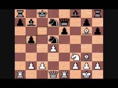 Deep Blue vs Garry Kasparov: 1997 Game 6