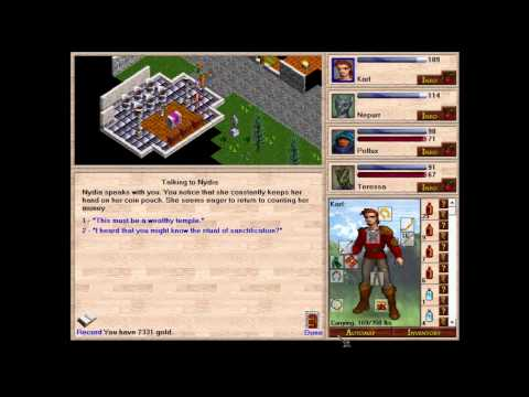 Avernum III PC