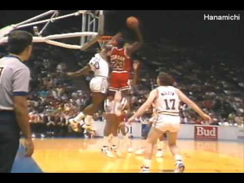 jordan - Special thanks to those who took a vote. There are still more than 400 games of MJ, I couldn't get. I hope to watch other amazing dunks.