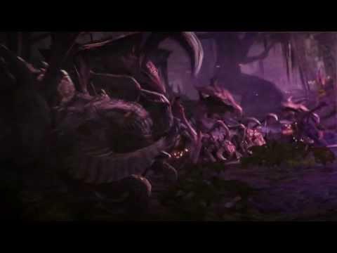 星海爭霸竟然也跟巨人有關係!?