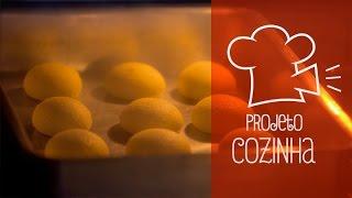 Pão de queijo | Projeto Cozinha