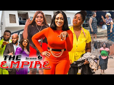 The Empire (Episode 6) Trending 2020 Recommended Nigerian Nollywood Movie