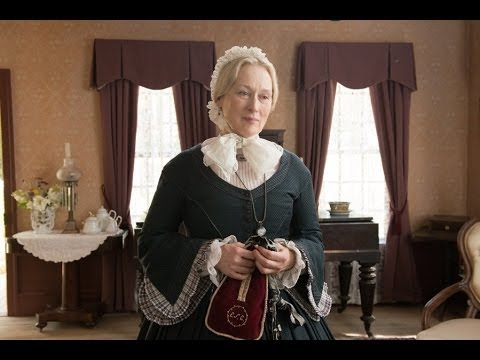 The Homesman (Clip 'Arriving at Mrs. Carter's')