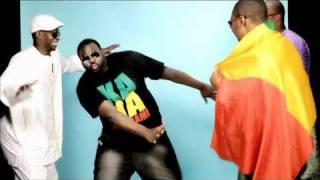 Yeli Fuzzo feat. Mokobé et Alou Sangaré - Ka na Gnagami (Clip Officiel)