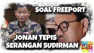 Video Jokowi Dis(er)ang Sudirman Said, Jonan Tampilkan Pengakuan Faktual MP3, 3GP, MP4, WEBM, AVI, FLV Februari 2019