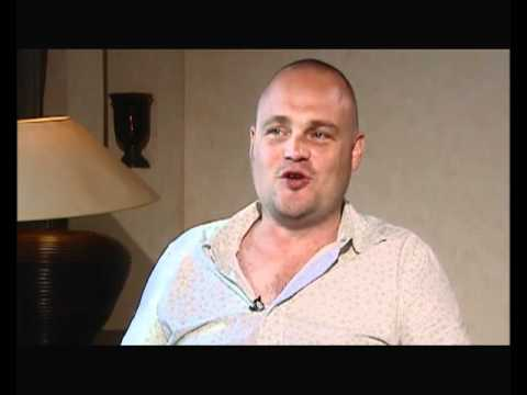 Al Murray in DUBAI (2011)