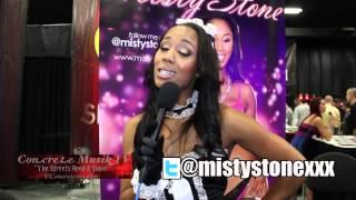 Video MISTY STONE INTERVIEW N.Y. EXXXOTICA 2012 MP3, 3GP, MP4, WEBM, AVI, FLV November 2018