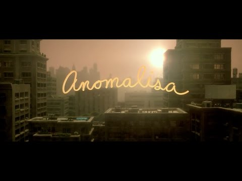Anomalisa (Featurette 'Crafting Anomalisa')