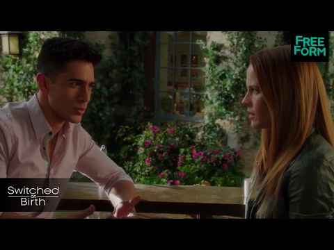 Switched at Birth | Season 5, Episode 3: Daphne Talk to Luca About Her Trauma | Freeform