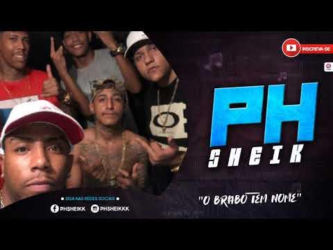MC'S LUAN DA BS, FAHAH, GODONHO, PKZINHO E CJ - MEGA DO PERDIDO [ LANÇAMENTO 2019 ]