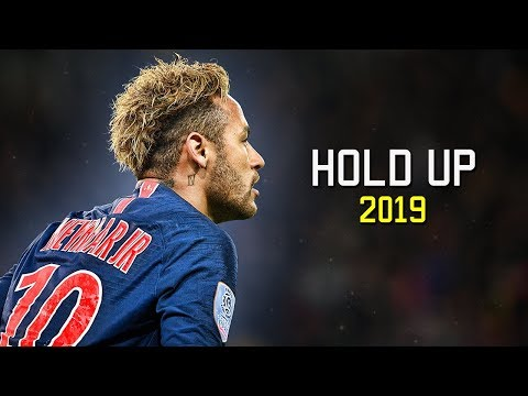 Neymar Jr 2018/2019 ● Hold Up  …